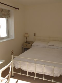 Clean and comfortable accommodation