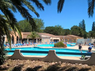Arles dans Residence de vacances