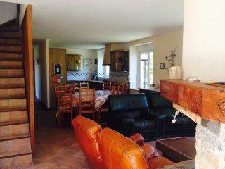 Grande maison pour se retrouver, Bretteville-sur-Ay