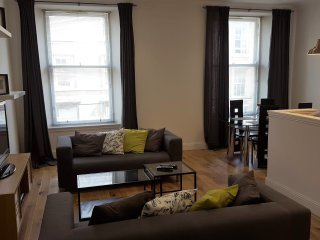 Luxury City Centre Flat, Dundee
