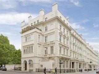 Knightsbridge Penthouse with Terrace