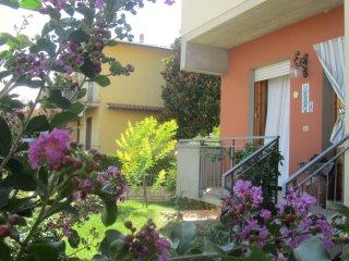 Grande appartamento alle porte del Chianti, Bucine