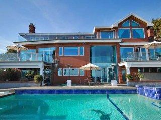 West Van luxury house vacation rental, Vancouver