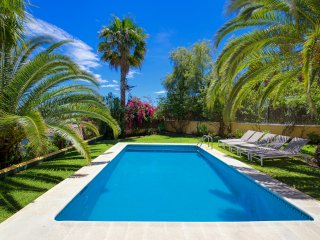 Luxury villa close to Puerto Banus!