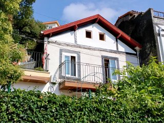 garden house, Bilbao