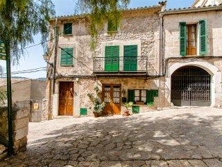 34. Casa con encanto en Valldemossa