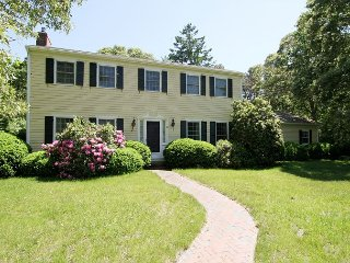 New Lower Pricing! 4BR Brewster Home - Walk to the Beach!