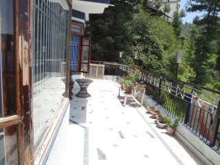 Platonia Homes - Mashobra, Shimla