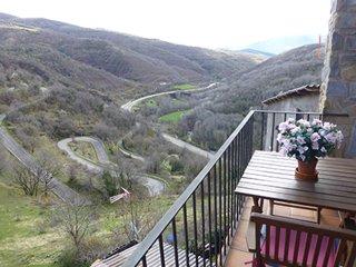 Apartamentos Rurales en Lérida: 4, 6 y 8 personas, Lleida