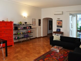 Bella Napoli,nice apartment in the heart of Naples