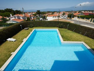 Relaxing Villa w/pool Cascais