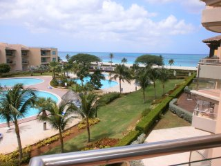 Precious Ruby Two-bedroom condo - BC355, Palm - Eagle Beach