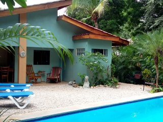 Casa de Mañana - Villa with PRIVATE POOL :), Playa Junquillal