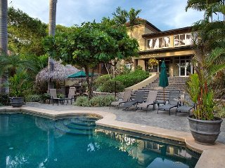 Spectacular Beachfront Estate Perfect for Events and Weddings, Tamarindo