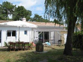 NOIRMOUTIER-ENTRE LE VIEIL ET, Noirmoutier en l'Ile