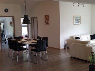 Geldingsa Apartment Akureyri