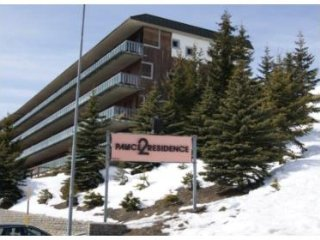 appartamento vacanze residence palace sestrere, Sestriere
