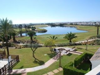 Luxurious 2 Bedroom Apartment with stunning views, Roldán