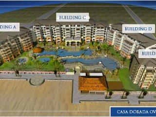 NEW YEAR AT CASA DORADA AT MEDANO BEACH, Cabo San Lucas