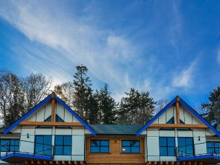 Big Rock Vacation Rental, Campbell River