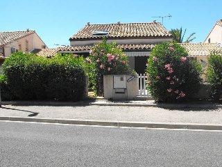 Maison de Vacances, Saint-Cyprien-Plage
