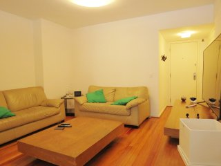 Beautiful apartment in Botafogo near the METRO