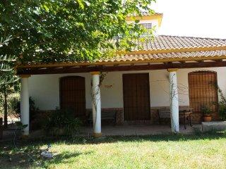 Bonita Casa  Rural  Torrepalma a 15 min de Sevilla