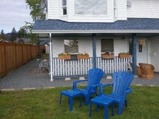 2 Bedroom Suite - Fully Furnished, Nanaimo