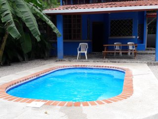 """CASA SOL"", Playa Samara"