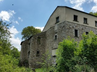 Moulin de Record Gîtes de pêche & Chambres d'hôte, Le Bez