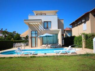 Family Villa Paradise, Belek
