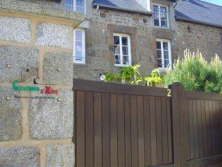 TY PIC CHAMBRES D'HOTES, La Vicomte-sur-Rance