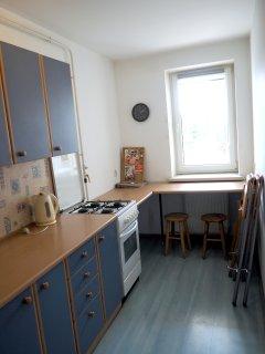 Kitchen - right