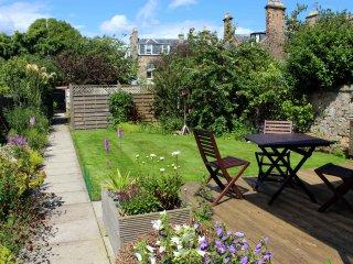 Relax in the secret garden