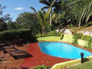 Gecko House - Dschungel pur, San Juanillo