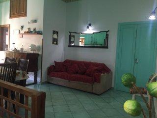 Casa milly, Lipari