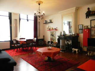 DutchStay Red Apartment, Amsterdam