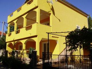 Sunny Apartments, Croatia, Gornji Karin