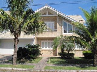 Maravilhosa casa próxima a praia
