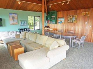 Bovill on Shell Beach, The Sea Ranch