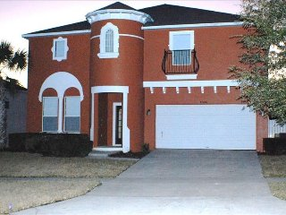 7 BED / 5.5BATH Luxury Villa-3miles to Disney, Kissimmee