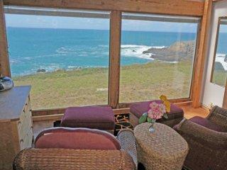 Hideaway, The Sea Ranch