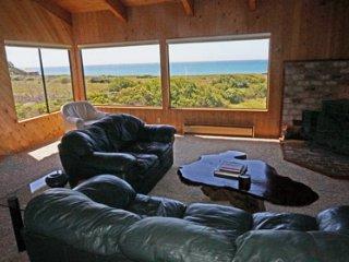 Kaye Home, The Sea Ranch