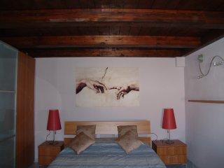 Appartamento Su Bellixeddu Iglesias centro