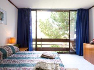 Premium Marina 1BR Apartment with fast WiFi, Vilamoura