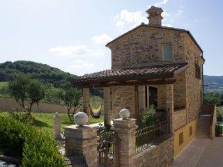 Bea Villa Bea - Casa della piscina