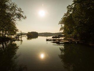Lake Refuge, Blue Ridge