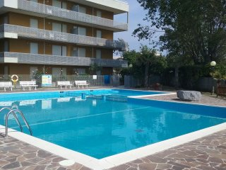 Residenza al Mare - Appartamento bilocale, Lignano Sabbiadoro