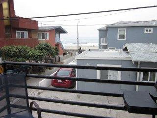 OCEAN VIEWS! STEPS TO BEACH & BAY - 3 STORY HOUSE