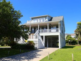 "2802 Myrtle St - ""Sea Y'all"", Isla de Edisto"